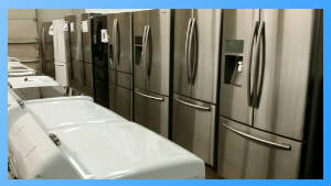 Used Appliances In St. Charles