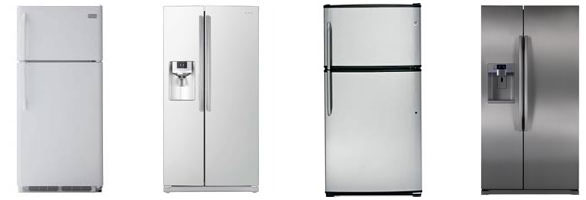 Used Refrigerator Sale Used Refrigerators From 199 Used Stainless Steel Refrigerators From 399
