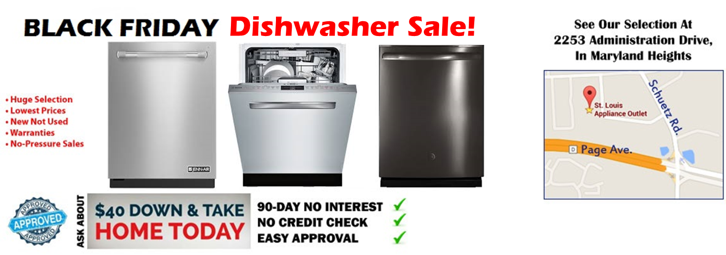 Black Friday Dishwashers Starting At 199 40 Down Take It Home