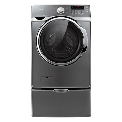 platinum samsung washer wf405atpasu st louis appliance outlet. Black Bedroom Furniture Sets. Home Design Ideas