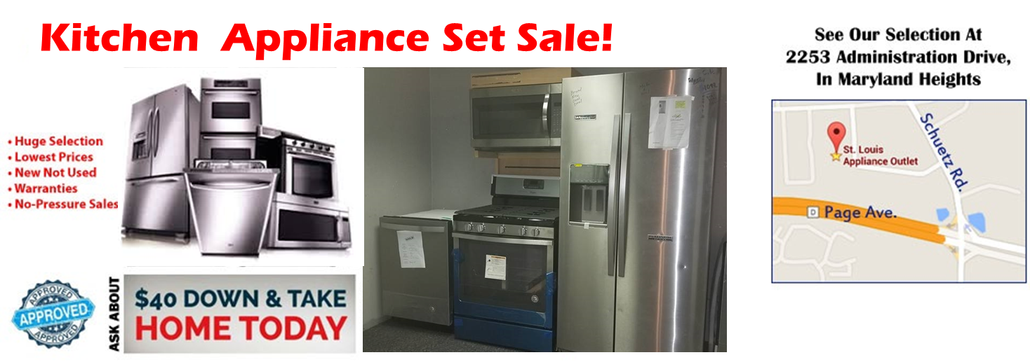 Kitchen Appliance Sale 20-70% Off | Shop Refrigerators