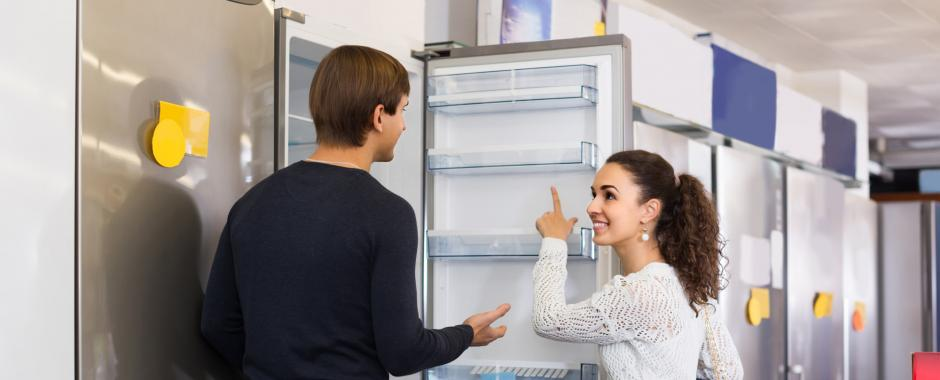 Why You Should Buy Appliances From an Appliance Outlet