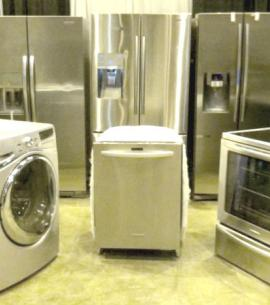Used Appliances In St Louis