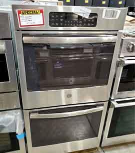 Save on slide in and built in ovens and ranges