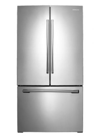 26 cu. ft French Door Refrigerator
