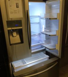 32 Cu Ft French Door Refrigerator